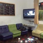 Foto Mochileros Inn by Haus Hostels