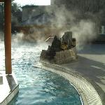 Foto de Danubius Health Spa Resort Heviz