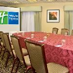 Foto de Holiday Inn Express Ann Arbor