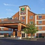 Holiday Inn Express Ann Arborの写真