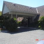 Φωτογραφία: Monterey Fireside Lodge