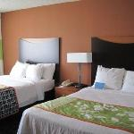 Red Roof Inn & Suites Atlantic City Absecon