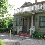 Foto de Westbrook Inn Bed and Breakfast