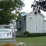 Foto de Contented Acres Bed & Breakfast