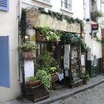  charming Montmartre