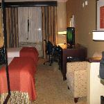 Foto de Holiday Inn Hotel & Suites Denver Airport