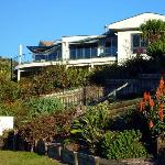 Photo de Hot Water Beach Bed & Breakfast