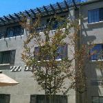 Courtyard by Marriott Palo Alto Los Altos照片