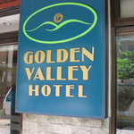 Foto van Golden Valley Hotel