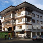 Phuntsho Pelri Hotel