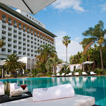 Sofitel Rabat Jardin des Rose
