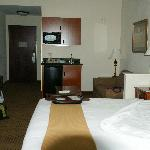 Foto di Holiday Inn Express San Angelo
