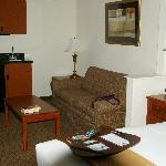 Foto van Holiday Inn Express San Angelo