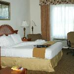 Holiday Inn Express San Angelo resmi