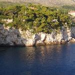Photo de Apartments Kovacec Dubrovnik