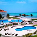 Grand Caribe Belize Resort and Condominiums Foto