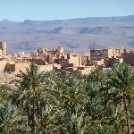 Photo of Ennakhile Kasbah