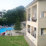 Maria Yiannis Apartmentsの写真