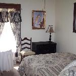Foto de Rose Cottage Bed and Breakfast