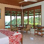 Divers Lodge Lembeh - Bungalow