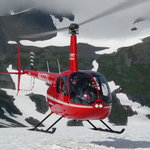 Alpine Air Alaska Helicopter