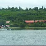 Kulik Lodge and Cabins
