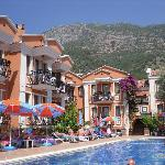 Φωτογραφία: Magic Tulip Beach Hotel