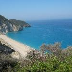  Milos Beach