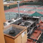 Φωτογραφία: Margaritas Hotel & Tennis Club