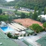 Photo de Hotel Montegrotto Terme Apollo