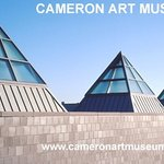 Cameron Art Museum