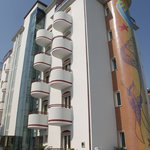 Photo of Hotel Coppe Jesolo Lido