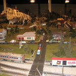 The Choo Choo Barn And The Shops Of Traintown