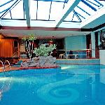 Oasis Indoor Pool