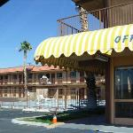 Foto di Days Inn Barstow