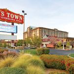 Foto de Sam's Town Hotel and Gambling Hall