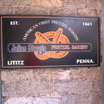 Julius Sturgis Pretzel Bakery
