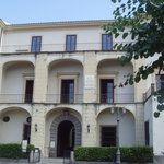 Correale di Terranova Museum