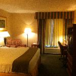 Photo de Holiday Inn Express Salida