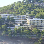 Degli Ulivi Hotel Pugnochiuso Resort