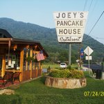 Great place to eat breakfast!