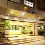 Comfort Inn GSK