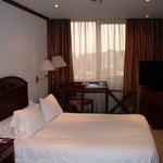 Photo of Hotel Bogota Regency