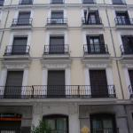 Photo of Los Amigos Backpackers Hostel Madrid