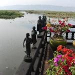 Foto de Inle Princess Resort