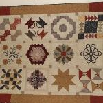  One of Linda&#39;s Quilts