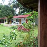 Gavilan Sarapiqui River Lodge