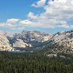 Foto de Tuolumne Meadows Campground