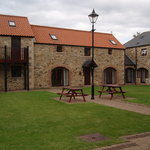 Plawsworth Hall Cottages & Apartmentsの写真