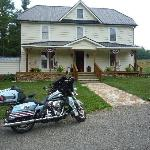  Blue Ridge B&amp;B
